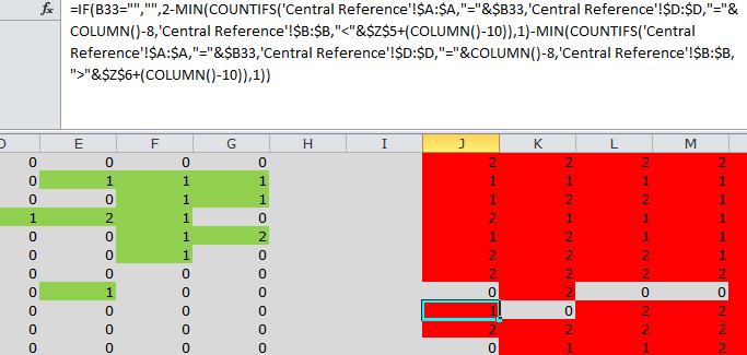 Excel Formula Help Online